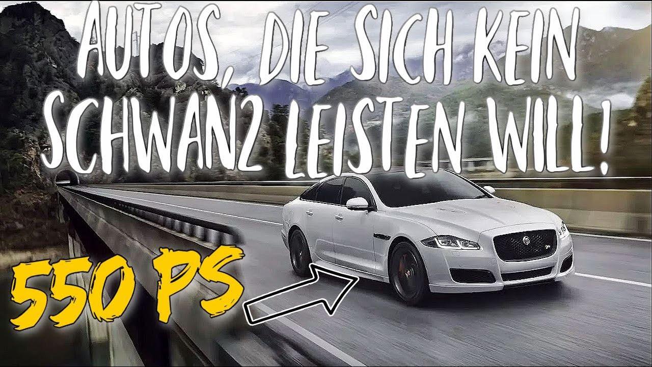AUTOS, die kein SCHWAN2 kaufen will!