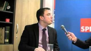 Interview mit Dr. Linus Förster, Teil 2