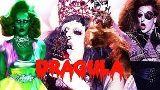 BIQTCH PUDDIN- All of her DRAGULA looks thumbnail