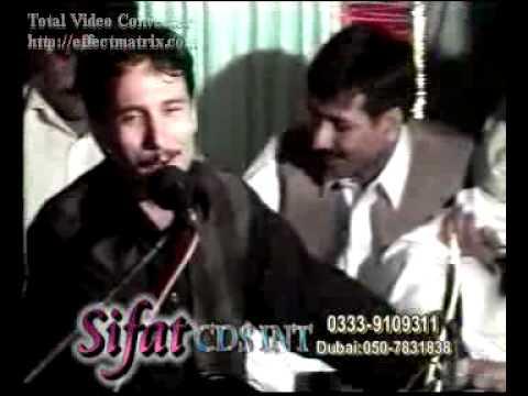 Ishq lewane kama+baryale samdi+rafiq jan