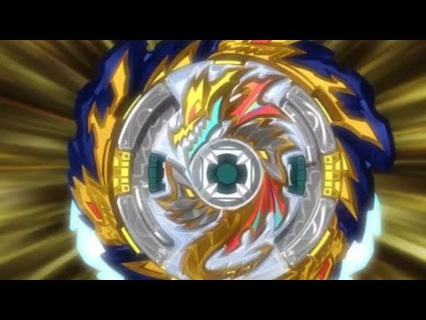 Beyblade Burst Sparking Free VS Hikaru Full Battle [AMV]