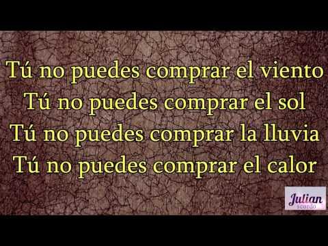 Calle 13 - Latinoamérica (Lyrics)