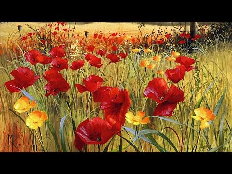 видео: Цветы и солнце - тёплый рай(Проект ProShow Producer)