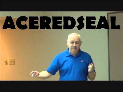 Millwright IP RED SEAL Refresher course-Lesson4