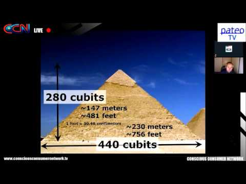 Pateo TV -  Episode 1  - The Clock of Giza  - 8 January 2015