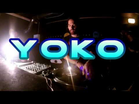YOKO @ Back To Oldschool Vol.IV - Club Sandberg / Halle 11.02
