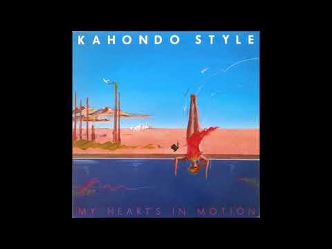 Kahondo Style - Tokyo Ondo