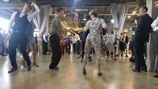Кир и Кристина, первый танец, отборы Adv Str ЧР 2019