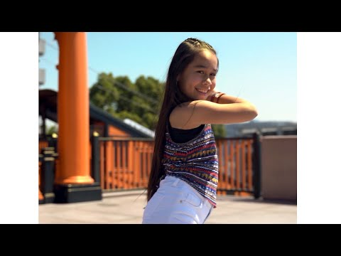 Major Lazer - Que Calor (feat. J Balvin & El Alfa) - Dancer: @alysathestar