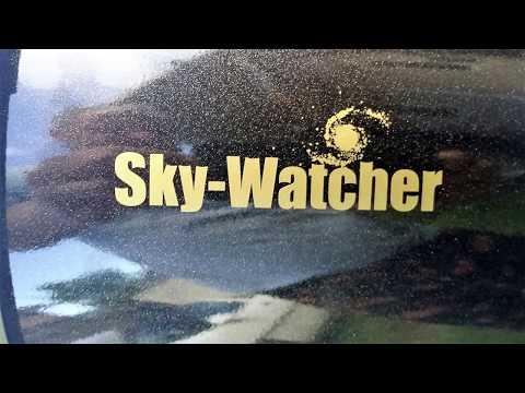 8 inch Skywatcher Reflector Telescope