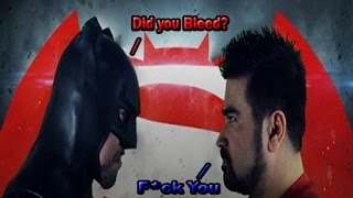 NC & AJ Batman V Superman Dawn of Justice Review Best Scene