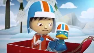 Christmas Special |  Zack & Quack