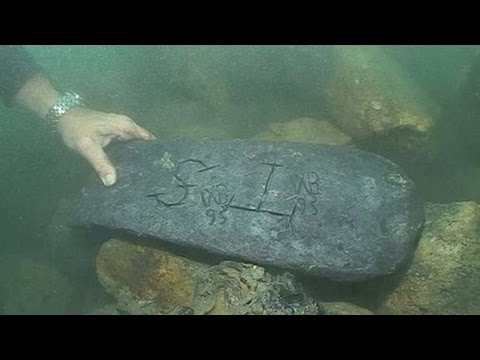 Real Life Pirate Treasure Found Off The Coast Of Madagascar