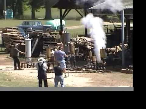 2005 Boot Hill Whistle BLOW TOOT
