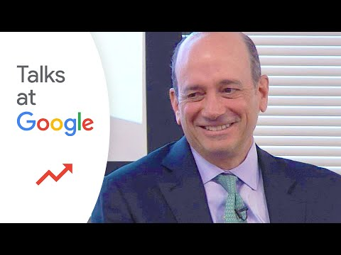 "Joel Greenblatt: ""The Little Book that Beats the Market"" 