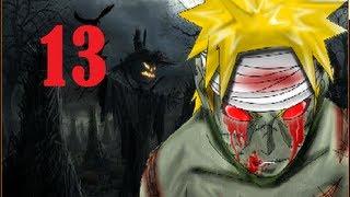 Naruto vs Zombies GTA san andreas Parte 13 (Final) (HD)