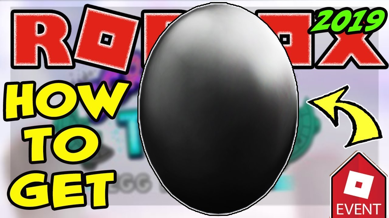 Event How To Get The Egg Of Origin Roblox Egg Hunt 2019 Egg