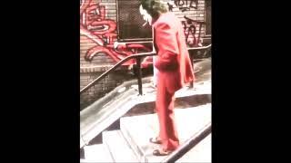 Joaquin Phoenix warm up. Joker stairs dance / Joaquin Phoenix precalentamiento. Baile Joker
