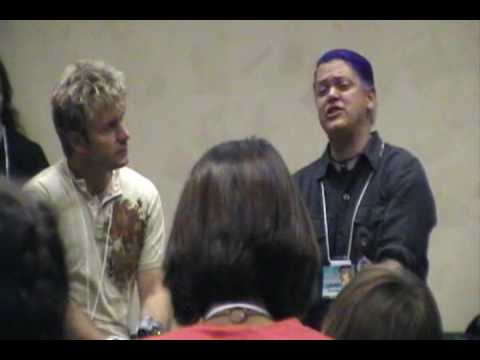 Vic Mignogna and Greg Ayres Q&A Part 3
