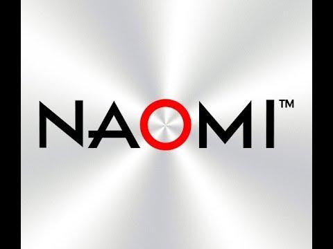 Launchbox Showcase: Sega Naomi
