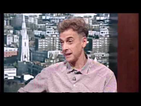 Malcolm Tucker BBC interview The Thick of it