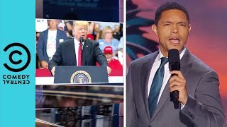 Is Donald Trump Getting A New Governor?    The Daily Show With Trevor Noah