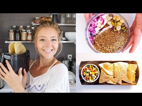 5 EASY COOKING HACKS FOR WEIGHT LOSS!