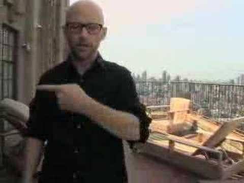 The Real Deal Webcast Episode 46 Moby Part 1