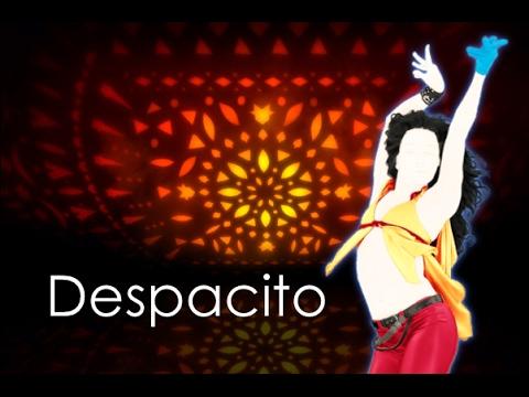 Despacito   Just Dance Fan Made Mashup