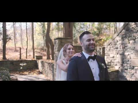 Molly & Ben // Parque Hunting Hill Mansion Wedding Video
