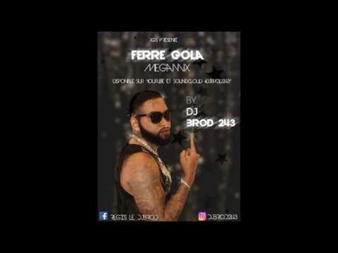 Ferre Gola Megamix Rumba by DjBrOd243
