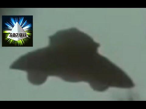 UFOs Hard Evidence 2 ★ UFO Sighting Alien Flying Saucer Footage ET 👽 Graham Birdsall UFO Magazine