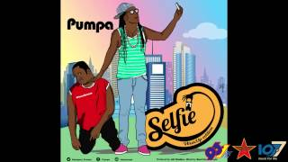 Soca 2015 - Pumpa- Selfie [Wuk Up Edition]