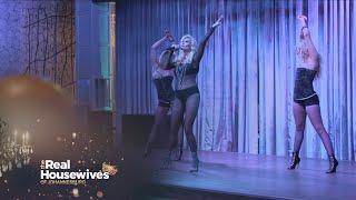 Christall unleashes her first live performance of 'Wonder' — RHOJ | 1Magic