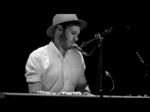 James Vincent McMorrow - CAVALIER // BARCELONA // 2015