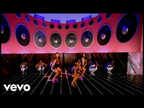 Salt-N-Pepa - R U Ready ft. Rufus Moore