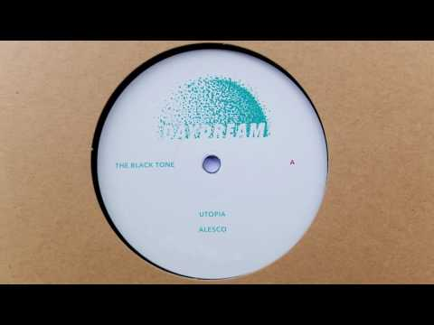 The Black Tone - Utopia [DAYDREAM02]