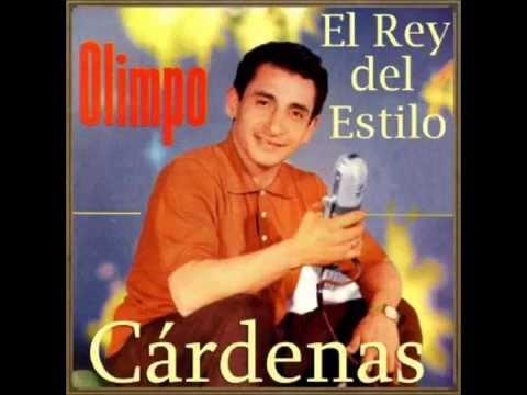 Olimpo Cardenas Temeridad Version Original