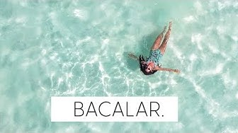 Bacalar, Mexico: The Most Beautiful Lagoon We've Ever Seen!