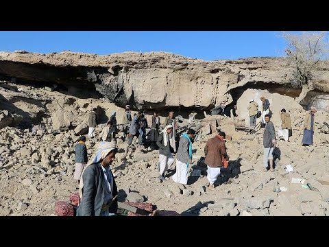 Jemen: Seitenwechsel im Bürgerkrieg