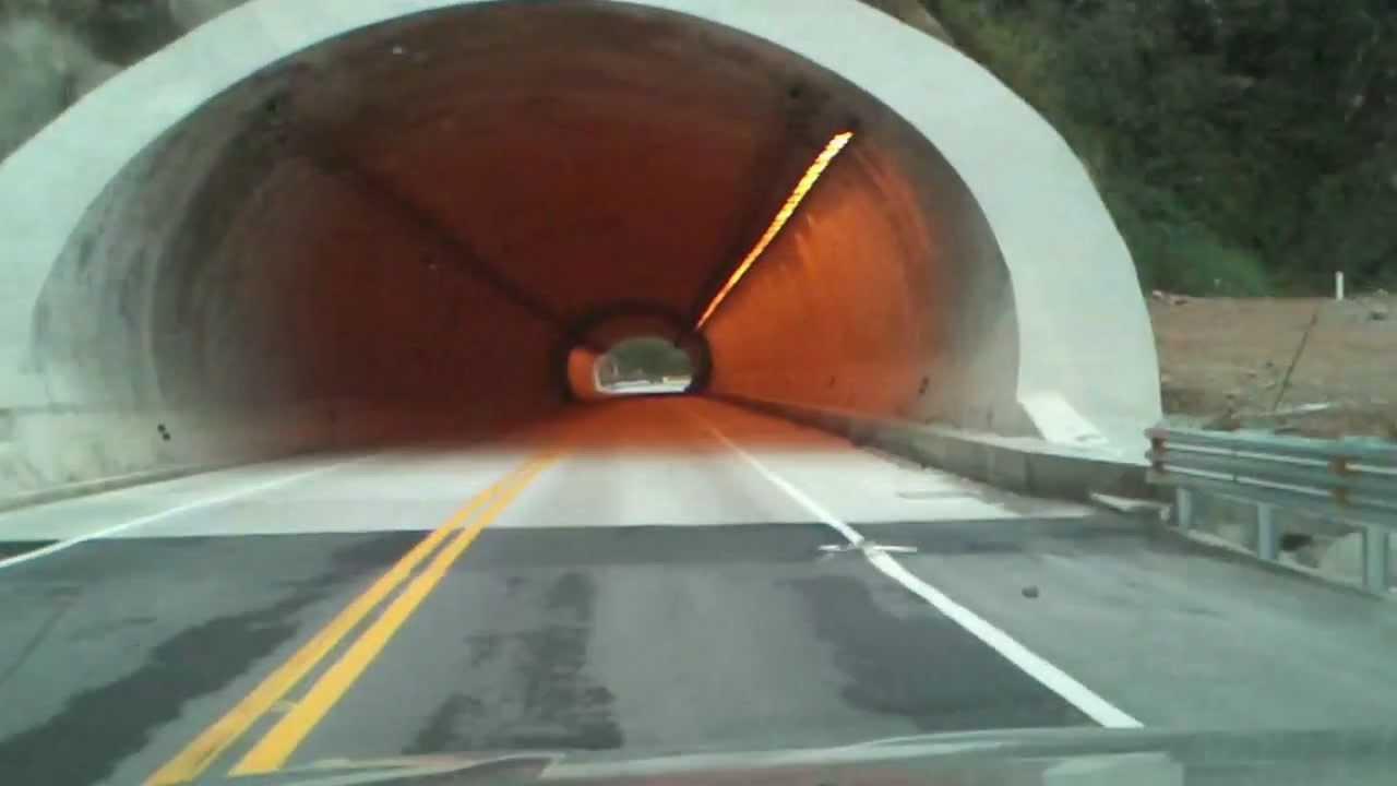 Nueva Carretera Mazatln  Durango  YouTube