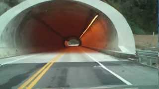 Nueva Carretera Mazatlán - Durango