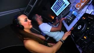 DJ KATUSHA :: Party Time in Erbil @ Aura club