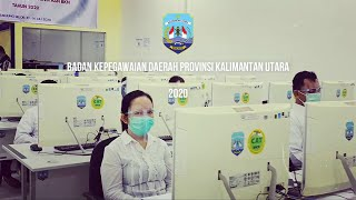 SKB CPNS Pemprov. Kaltara Formasi 2019