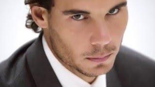 Tommy Hilfiger x Rafael Nadal THFLEX Tailored to Move
