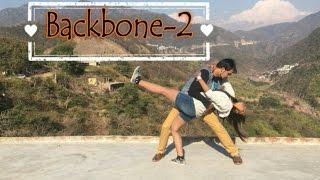 Backbon -2 Hardy Sandhu | Latest Romantic Song 2017