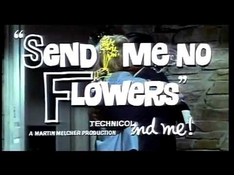 Send Me No Flowers is listed (or ranked) 3 on the list The Best Doris Day Movies