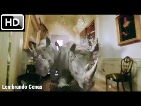 Jumanji 4 8 Filme Clip Manada 1995 Hd Youtube