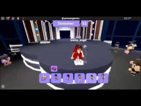 Roblox Dance Off Believer Song Id In Desc Youtube