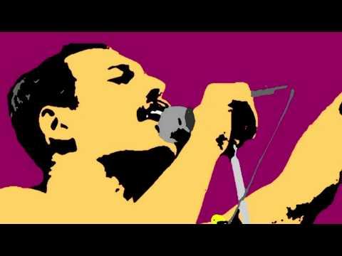 Freddie Mercury - Living On My Own ! mp3